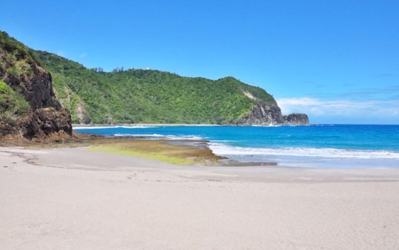 Dicasalarin Beach