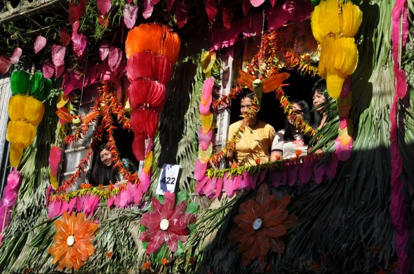 Pahiyas Festival 2020 Schedule of Activities