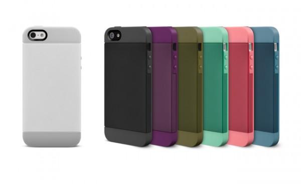 SwitchEasy TONES for iPhone 5