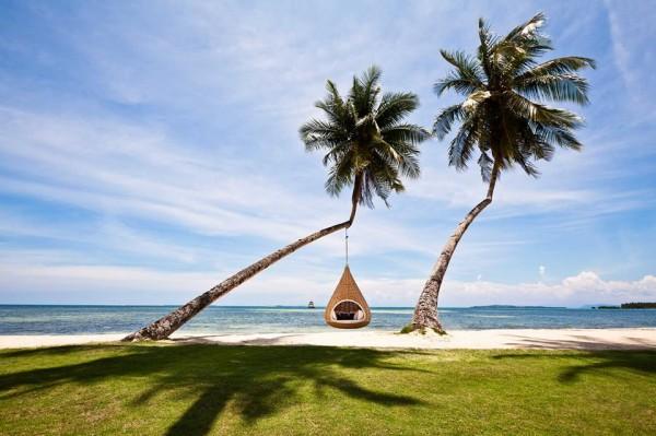 Dedon Island Resort Siargao