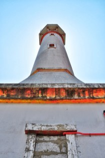 One of the tallest lighthouse in the Philippines