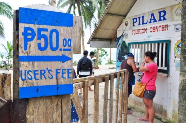 Pilar Siargao Tourism Center