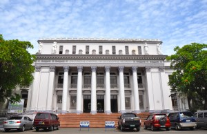 Provincial Capitol of Negros Occidental