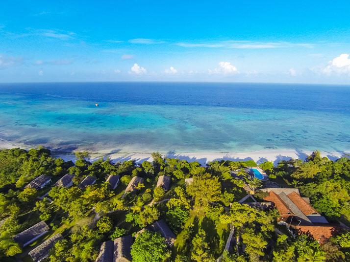 The Manra Resort Tanzania