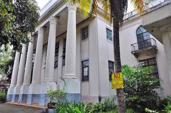 The Negros Museum