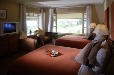 Discovery Country Suites in Tagaytay