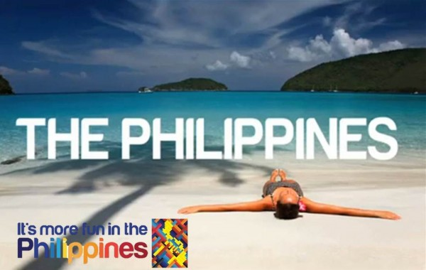 Its More Fun in the Philippines