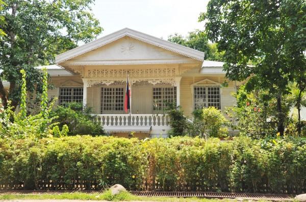 Jose Agra / Rosario Villarica House