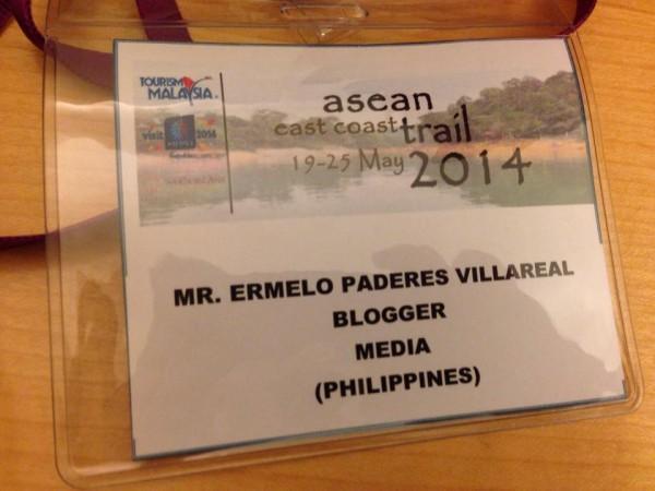 Malaysia East Coast Trail 2014 Media ID
