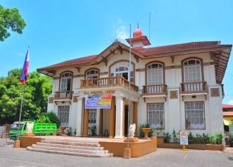 Pila Municipal Center