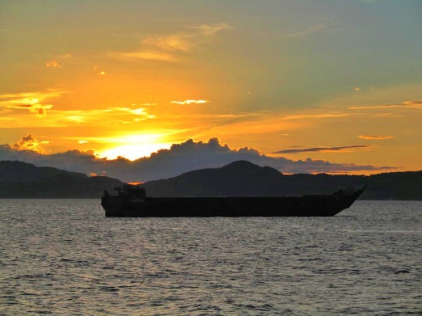 Sunset Cruise in Puerto Galera