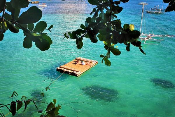 Boracay Secret Beach