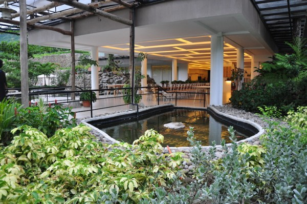 Green Resort in Pampanga