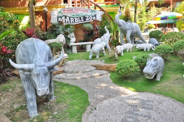 Marble Zoo