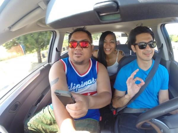 Roadtrip is More Fun in Ilocos
