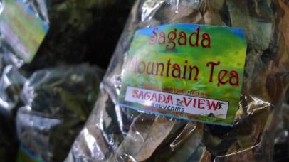 Sagada Mountain Tea