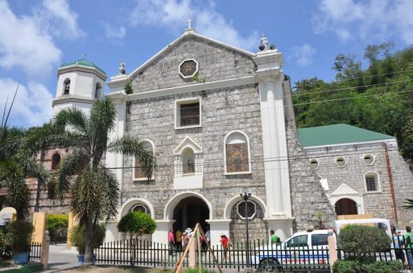 St. Joseph's Cathedral in Romblon