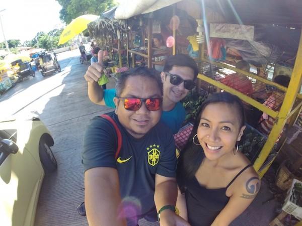 Tupig Time in Villasis Pangasinan