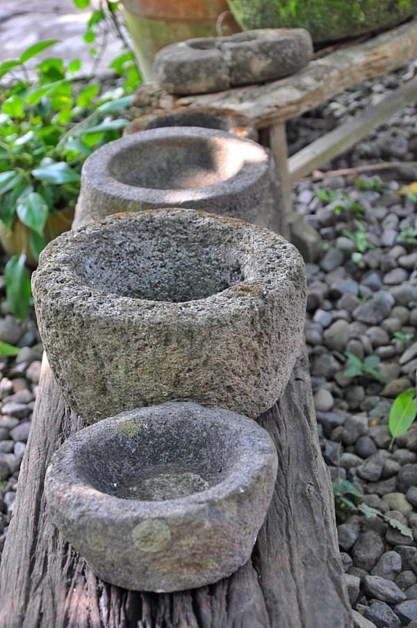 Ugu Bigyan Potter's Garden