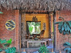 Ugu's Bali-Inspired Cottage
