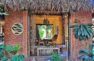 Ugu's Bali-Inspired Cottage