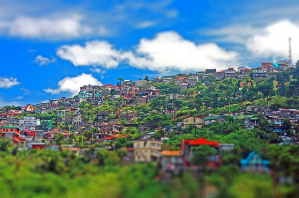 Baguio City by Duane Mendoza