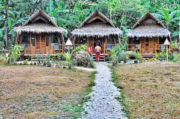 Bali Inspired Cottages
