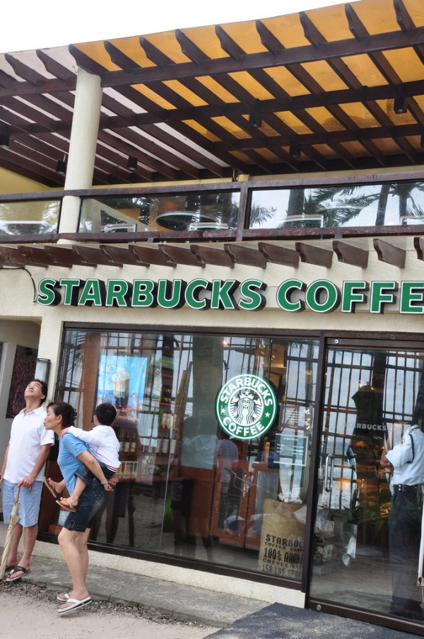 Coffee Shops in Boracay