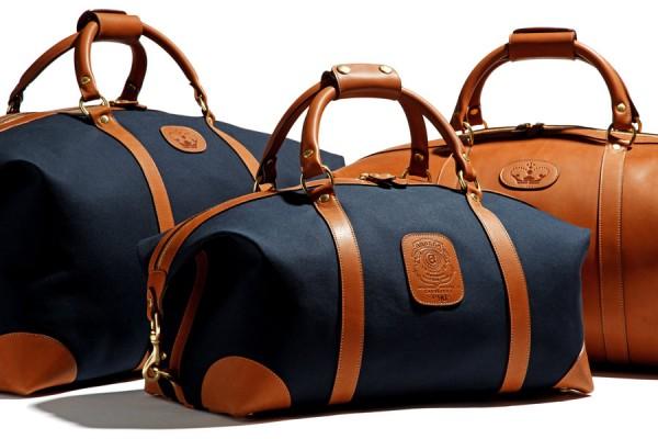 Ghurka Travel Bags