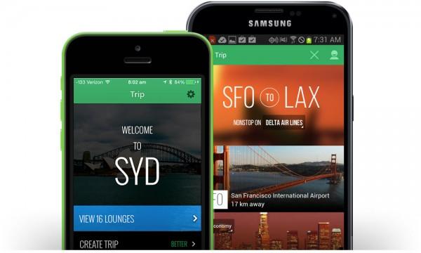 Loungebuddy Android App