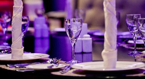 Luxurious Dining Experience in Kuala Lumpur