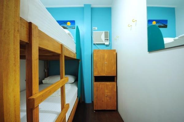MNL Boutique Hostel Room 10a List of Best Hostels in Metro Manila