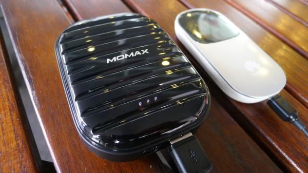 Momax Mini Power Bank