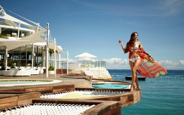 Movenpick Resort in Mactan Island Cebu