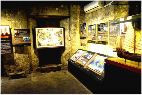 Museo Parian sa Sugbo 1730 Jesuit House