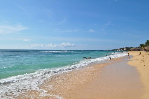 Patar Beach photo by Jaya