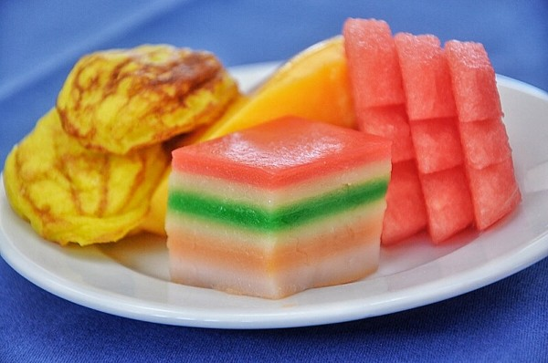Popular Desserts in Kuala Terengganu