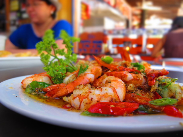 Where to Eat in Boracay