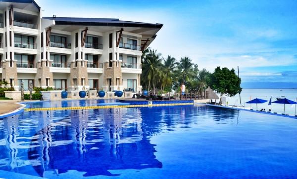 Bellevue Resort Infinity Pool