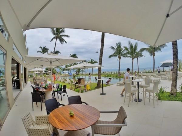 Costa Pacifica Resort Beach House