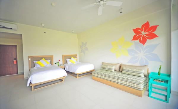 Costa Pacifica Junior Premier Rooms