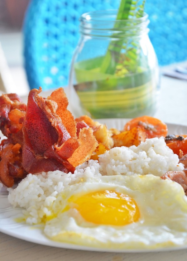 How about Bacon for Breakfast?