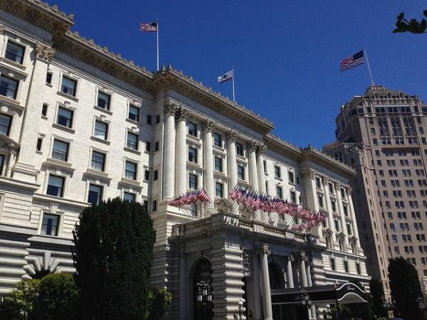 Ritz-Carlton, San Francisco