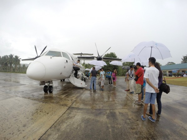 SkyJet Flights to Baler