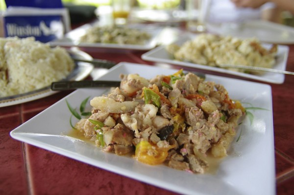 You've got to Taste this 10 Quirky Bicol Dishes - Out of
