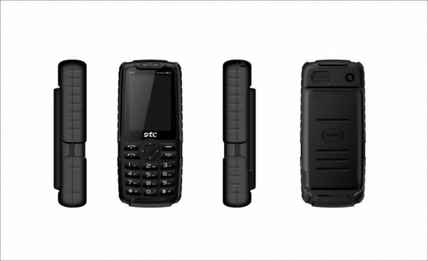 DTC GE3 (A) Gear Mobile Phone