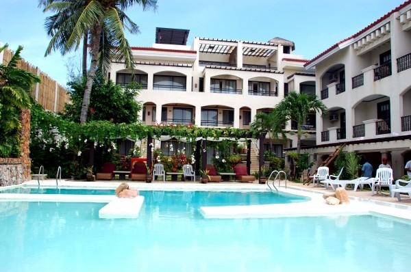 Le Soleil de Boracay Pool