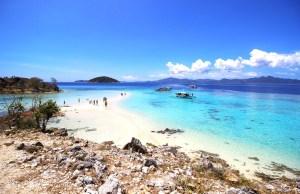 Malcapuya Island by Jah Cordova