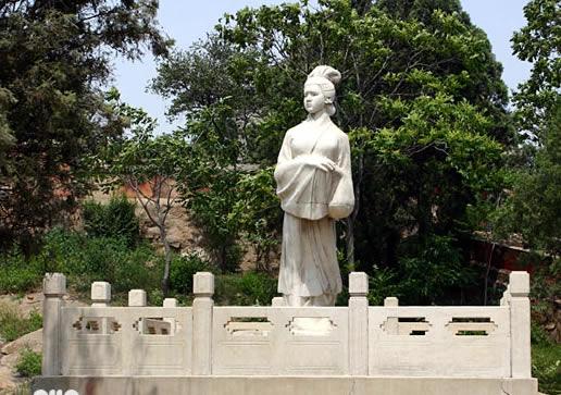Menjiangnu Temple