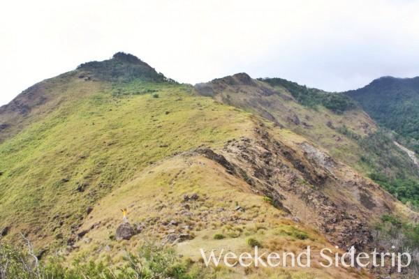 Mt Mariveles